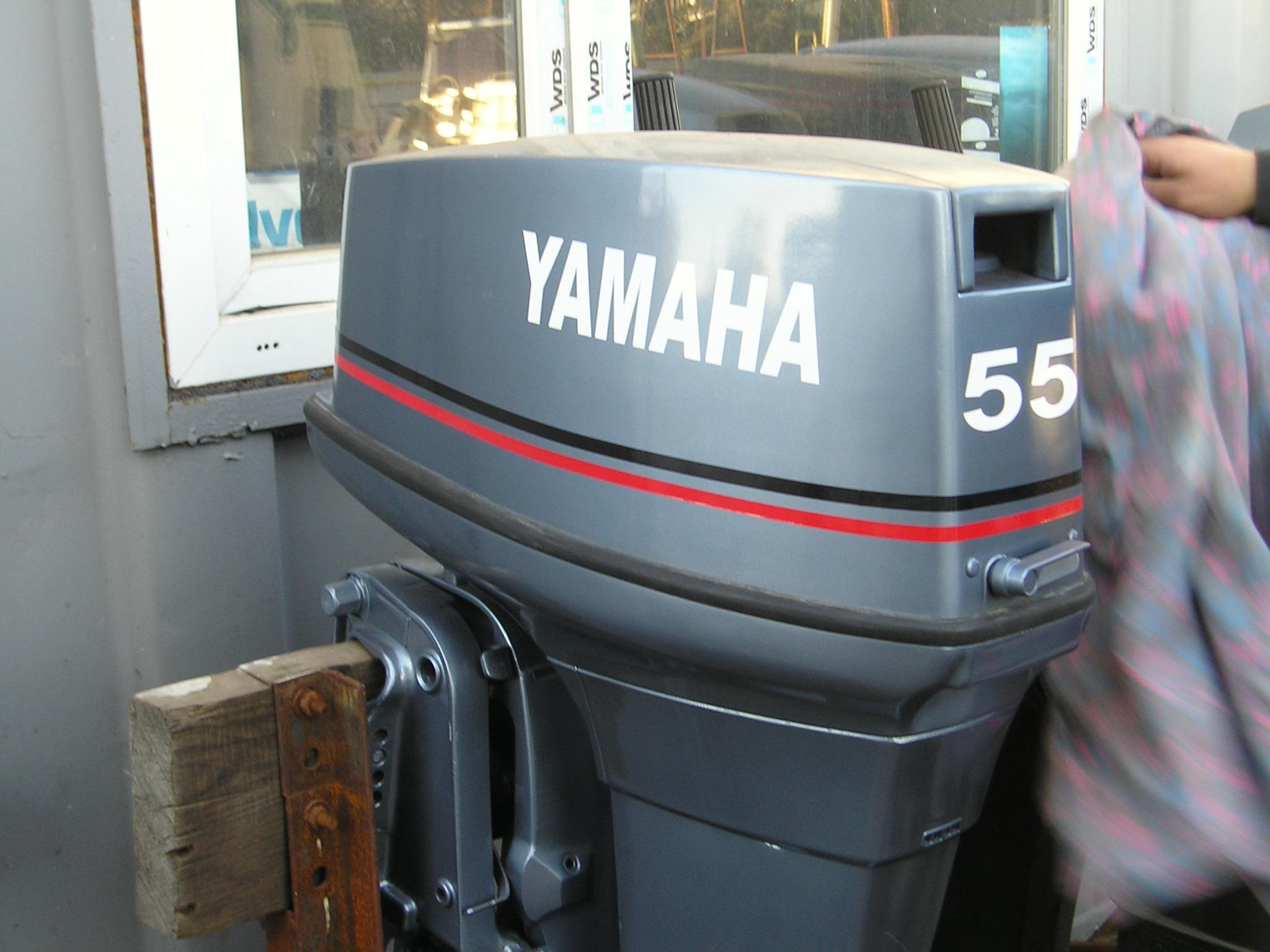 покупка лодочных моторов бу из японии